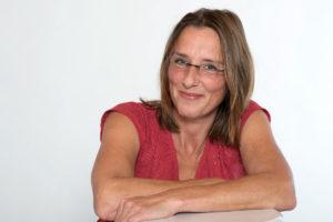 Monika Mathes ganzheitliche Körpertherapeutin, CranioSacraleTherapie